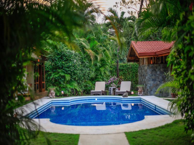 Villas Santa Teresa Pool